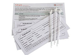 Order your test kit